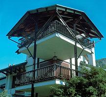 Villa Botalla Home Complete Plans