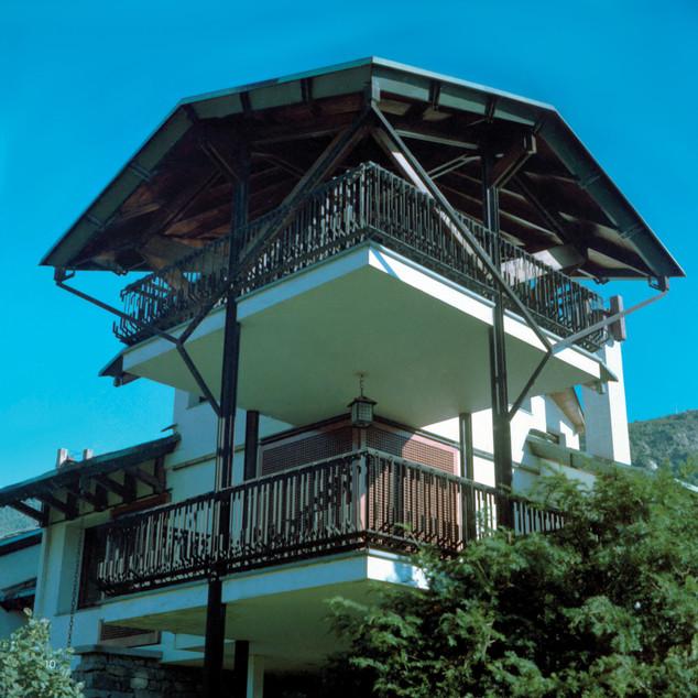 Villa Botalla