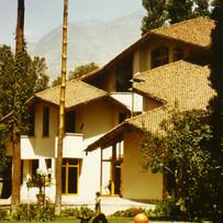 Azarba House