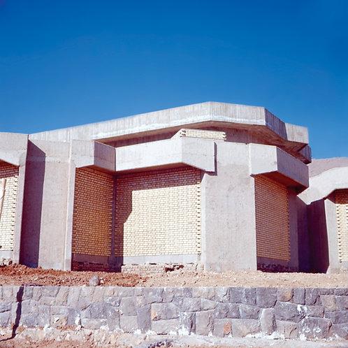 Shiraz TVCenter Complete Plans