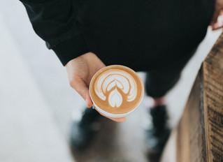 Oat Milk Latte: Coffee Done Right