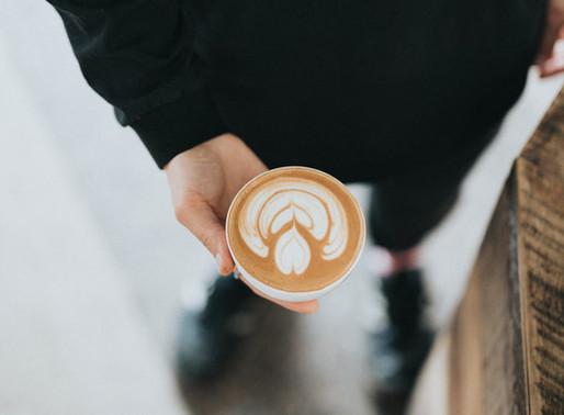 Making coffee requires precision:  ratio
