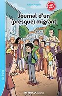 Journa d'un (presque) migrant