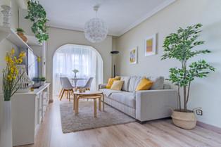 Interiorismo y Home Staging