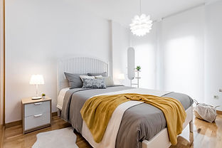 Home Staging para alquiler