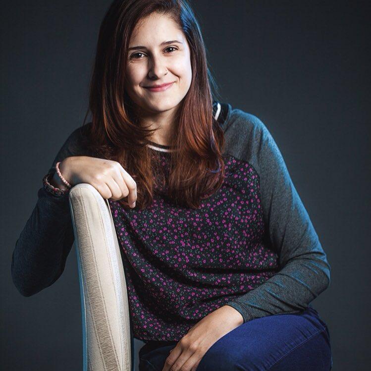 Rafaella Teixeira