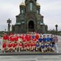Пятый региональный слёт военно-патриотических отрядов в парке «Патриот»