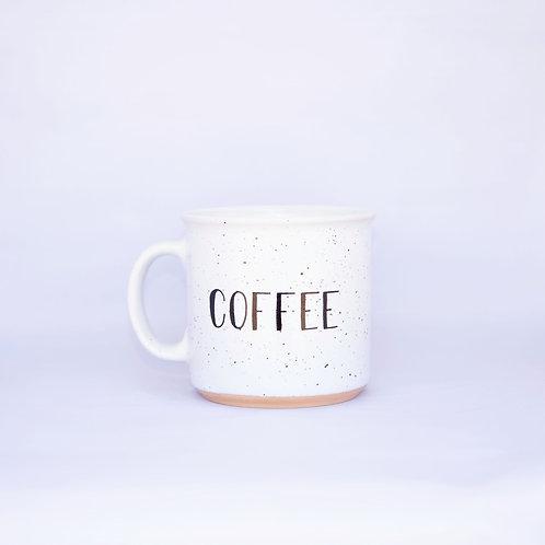 Coffee Mug Ceramic