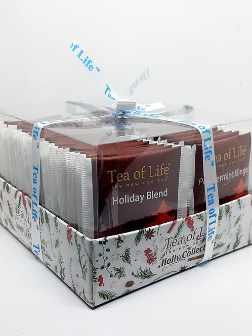 Tea of Life Holiday Blend