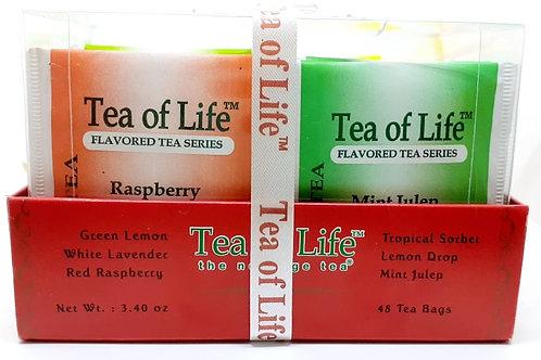 Tea of Life Assortment Collection