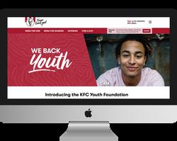 KFC Youth Foundation