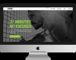 Core9 website