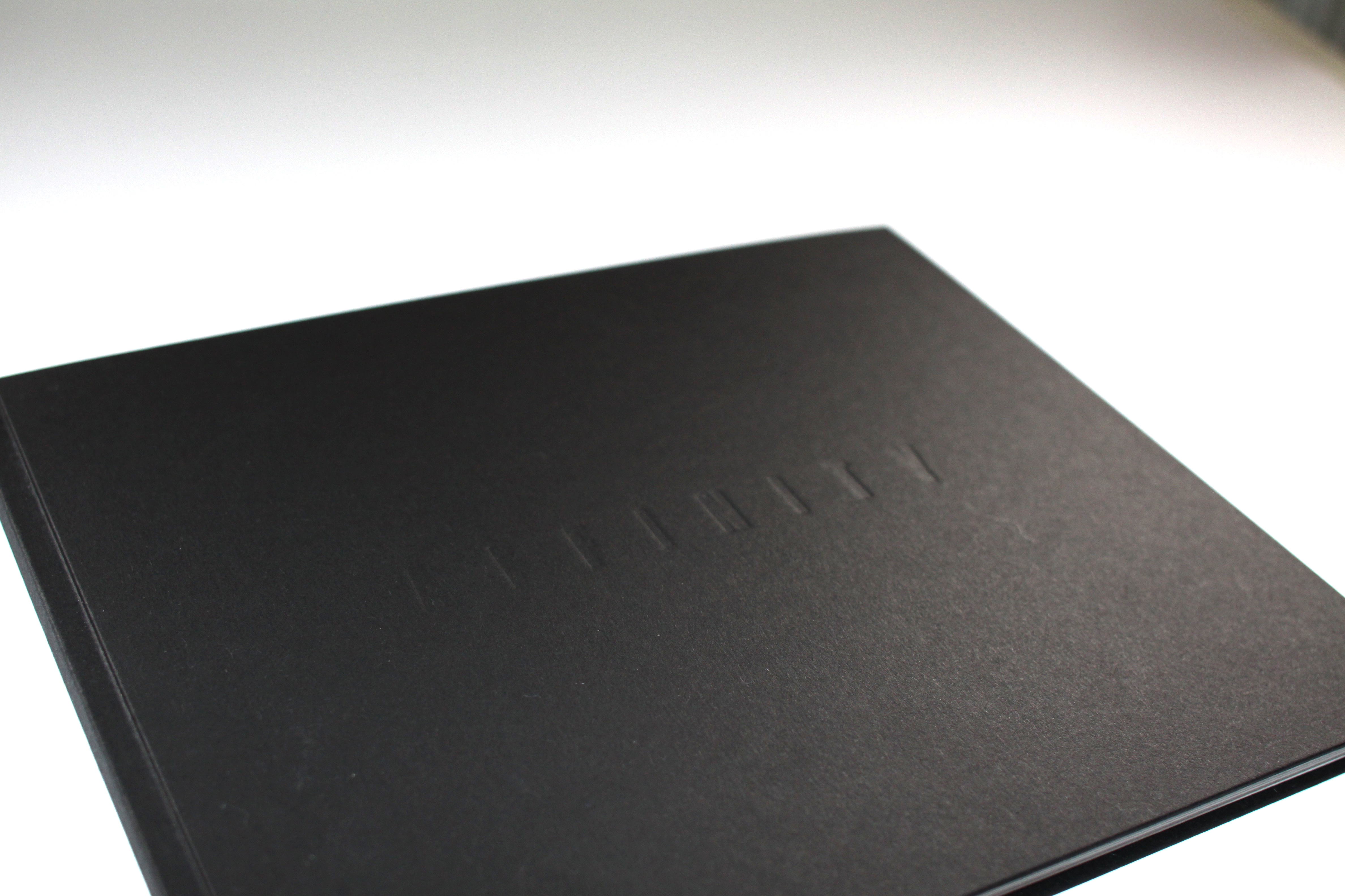 Affinity book