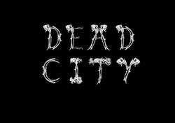 Dead City Typography