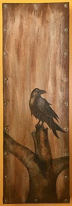 Raven #1 - S2920