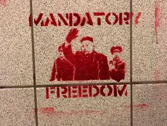 Mandatory Freedom