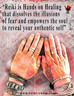 Hands on Healing