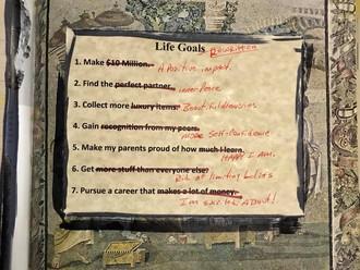 Life Goals - Rewritten