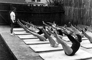 cours de pilates cassis aubagne la ciotat