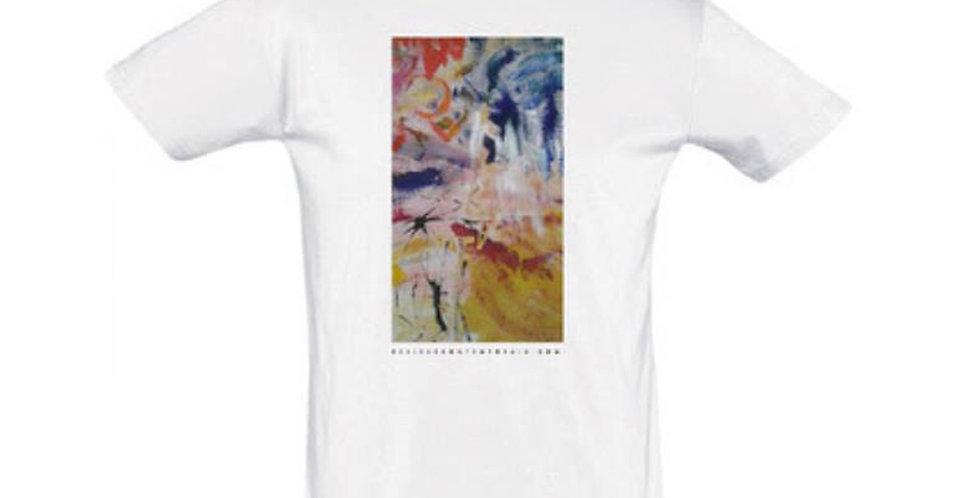T-shirt - Ondes Positives