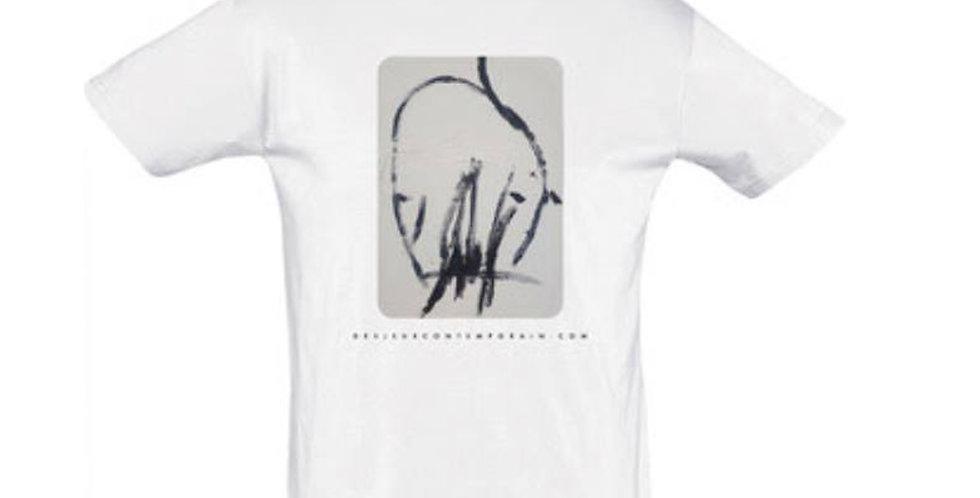 T-shirt - Je suis un éléphant