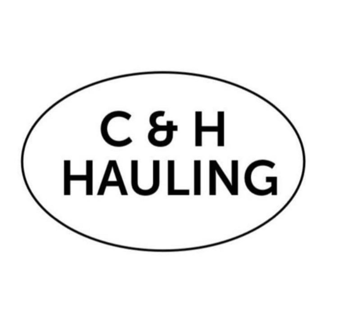 C & H Hauling