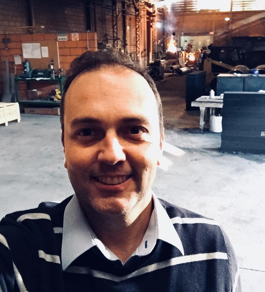 Leandro Marin - ADVTEC