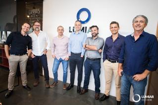 Leandro Marin - ADVTEC Soluções ERP - Visita inspiradora à Lumiar