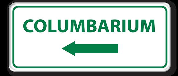 Columbarium fg