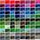 Thumbnail: Piquet aluminium 1000 x 30 x 30 mm