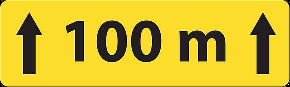 KM2 100 m