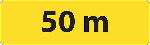 KM1 50 m