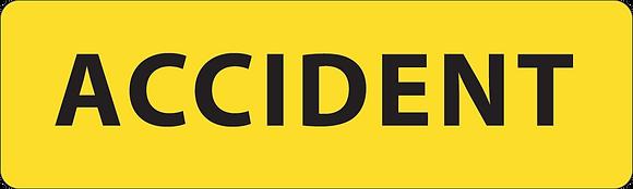 KM9 Accident