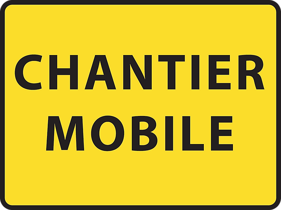 KC1 Chantier mobile