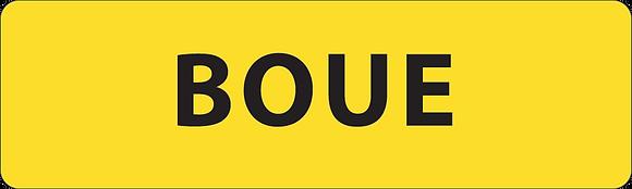 KM9 Boue
