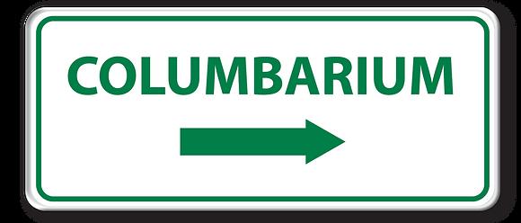 Columbarium fd