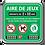 Thumbnail: Aire de Jeux (vert)