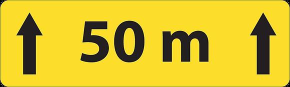 KM2 50 m