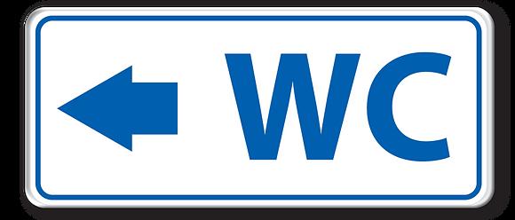 WC fg