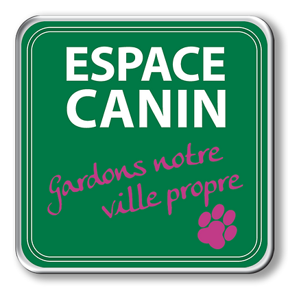 Espace Canin Vert