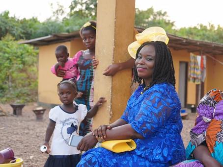 Sierra Leone & Kenya 2019