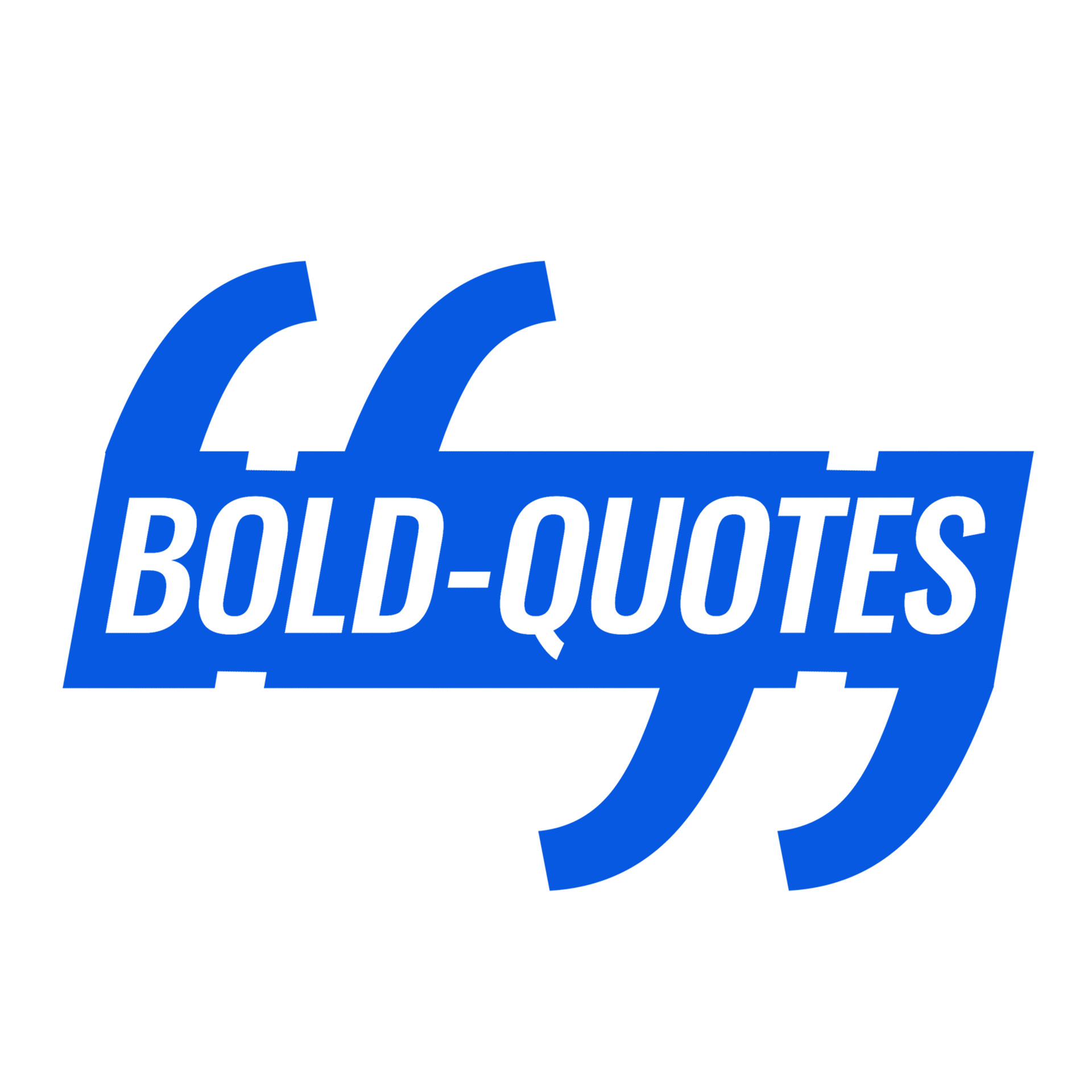 Bold Quotes Logo and tag line final - Fa