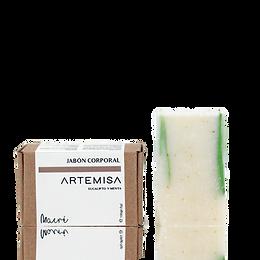 ARTEMISA -jabón corporal-