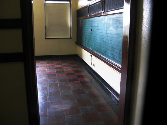 St. Basil's Elementary School (abandoned)