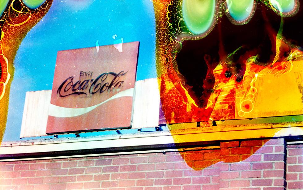 The Spectre of Coca-Cola (after CJL)