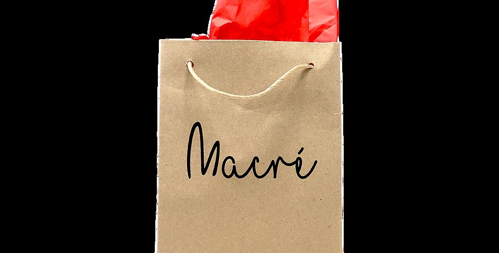 Bolsa de regalo
