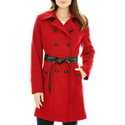 a.n.a. double breasted belted wool coat.jpg
