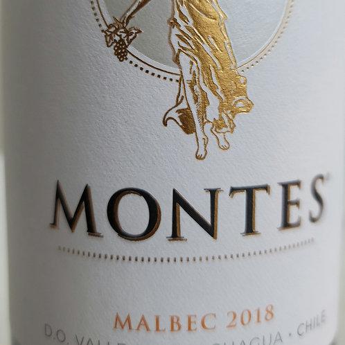 Montes Malbec