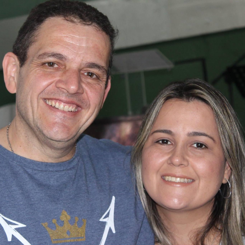 Marcos e Camila
