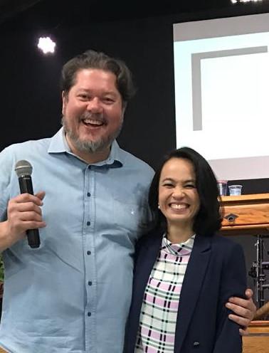 Paulo e Karla